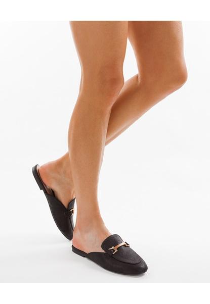 Have2have Slipin Loafers, Pam Svart Bubbleroom.se