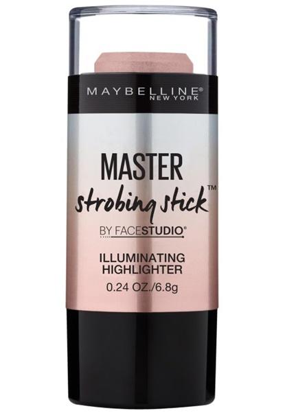 Maybelline Maybelline Master Strobing Stick - Light  Bubbleroom.fi