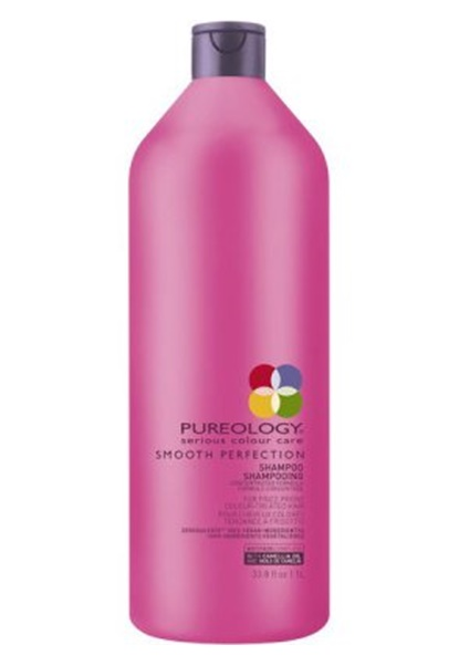 Pureology Pureology Smooth Perfection Shampoo (1000ml)  Bubbleroom.no