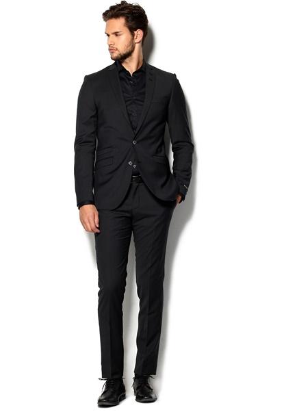 TIGER OF SWEDEN Nedvin Suit 061 Fur Bubbleroom.se
