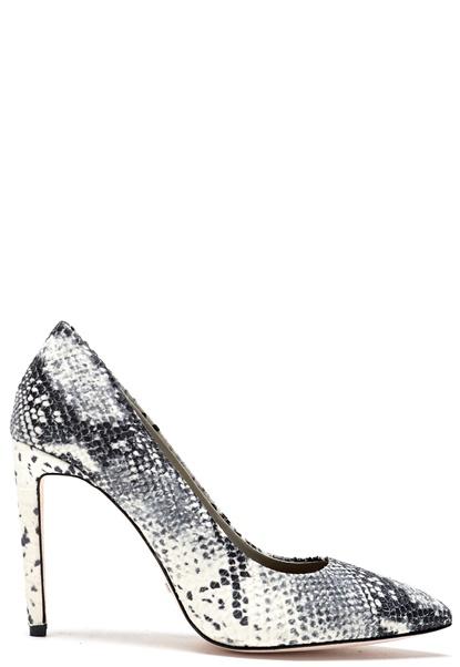 TIGER OF SWEDEN Villma Shoe 950 combination Bubbleroom.se