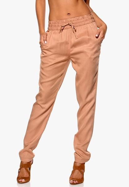 D.Brand Leah Pants Salmon Bubbleroom.se