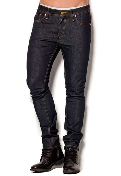 JACK&JONES Ben Org SC 619 Medium Blue Denim Bubbleroom.se