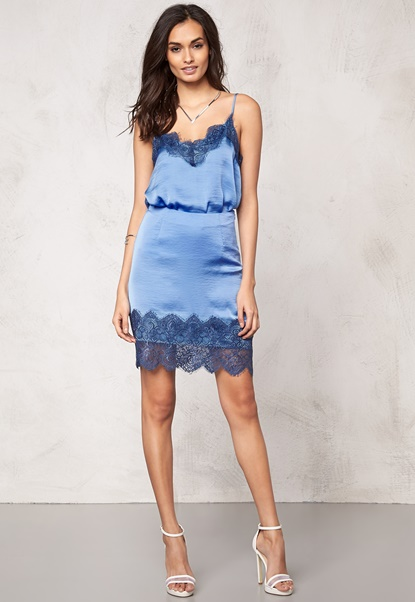 Make Way Filio Skirt Light blue Bubbleroom.eu