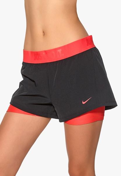 Nike Circuit 2 in 1 Shorts 014 Black Bubbleroom.se
