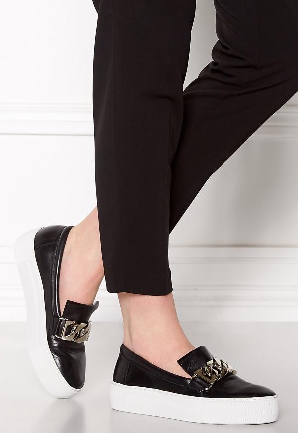 18c90403499 Billi Bi Leather Sneakers Black… 113.90€ 162.90€. -20%. SOFIE SCHNOOR Boot  Rivet Taupe 39 · Bubbleroom