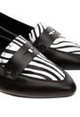 Have2have Skor, Stella1 Svart och zebra