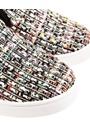 Have2have Slipon sneakers, Arya30 Svart