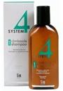 System 4 System 4 1 Climbazole Shampoo 100 ml  Bubbleroom.no