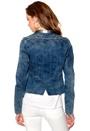 Culture Arden Denim Jacket Blue Wash