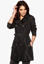 b.young Isbel Jacket 80001 Black Bubbleroom.se