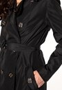 b.young Isbel Jacket 80001 Black