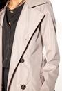 b.young Isbel Jacket 80230 Sandstone