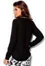 Rut & Circle Hedda Shirt 001 Black
