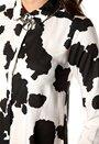 Rut & Circle Lara Shirt 939 Cow