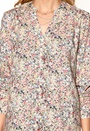 Culture Krena Blouse Flower R Mix