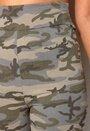 Chiara Forthi High Waist Camo Legging Camoflage