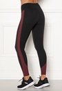 Fitness Mid Rise LineUp Tights