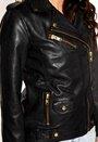 ROCKANDBLUE Drea Jacket 0899 Black