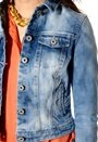 Mexx Denim Jacket 940-Vintage Lightbl.