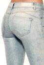 Mexx Skinny Denim Pants 482-Mid Summer Sky