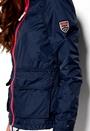 TOMMY HILFIGER DENIM Veronique Field Jacket Dark Blue