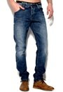SCOTCH&SODA Gitane Jeans 48 Denim Bubbleroom.se