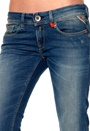 REPLAY Rearmy Pants 009 Fresh Blue Denim