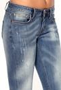 Reign Italia Scarlet Jeans 94LF 9489 Denim