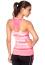 ONLY PLAY Nina Seamless Top Neon Pink