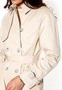 TIGER OF SWEDEN Cinder Coat 1N8 Blanched Almond