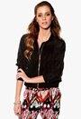 Minimarket Hapy Jacket Black