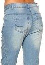 Sisters Point Fifa-2 jeans L.B Denim