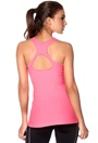 ONLY PLAY Helen Seamless Top Neon Pink