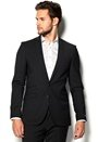 TIGER OF SWEDEN Nedvin BZ Blazer 050 Black Bubbleroom.se