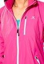 MXDC Ladies CC Razor Jacket 49 Pink