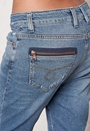 Antifit Ally Zip Jeans