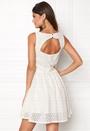 Line fairy lace dress