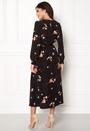 Japaan Smock Midi Dress
