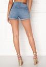 Nineteen HW Loose Shorts