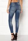 Skinny Low Magic Jeans
