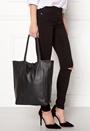 Plain Shopper Bag