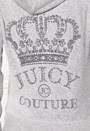 Luxe Juicy Crown Jacket