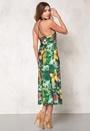 77thFLEA Americana Dress Multi / Floral