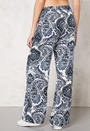 77thFLEA Antalya Trousers Blue / Print