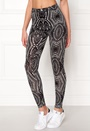 Caleido printed leggings