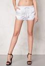 77thFLEA Kenora Shorts White