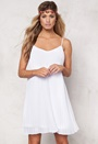77thFLEA Lagos Dress White Bubbleroom.eu