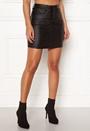 Nila coated skirt