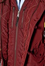 Alpha Industries PPS N3B Burgundy